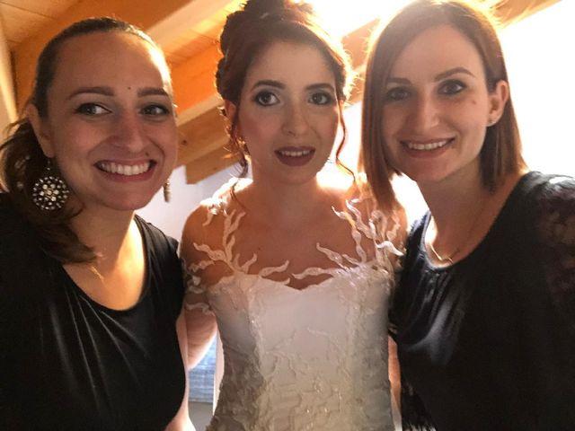 Il matrimonio di Cristian e Sara a Brescia, Brescia 12