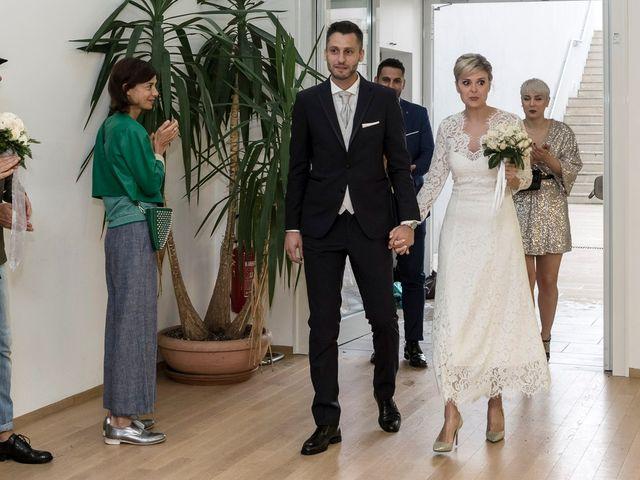 Il matrimonio di Amaranta  e Marco a Feletto Umberto, Udine 1