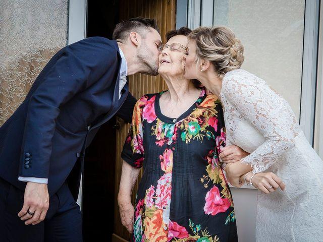 Il matrimonio di Amaranta  e Marco a Feletto Umberto, Udine 5