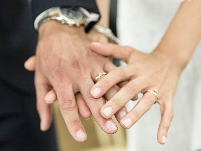Il matrimonio di Amaranta  e Marco a Feletto Umberto, Udine 6