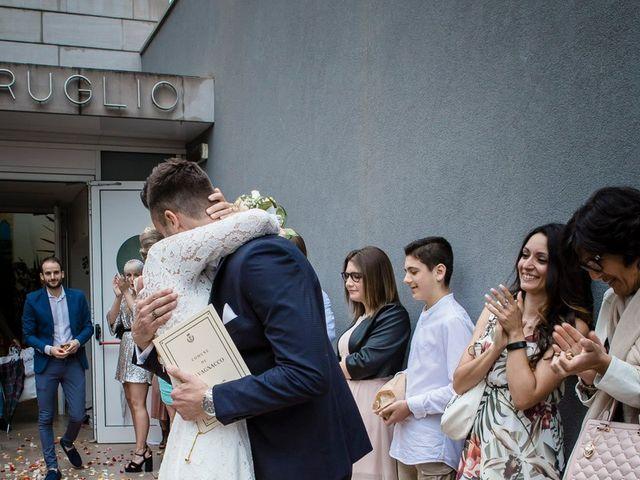Il matrimonio di Amaranta  e Marco a Feletto Umberto, Udine 7