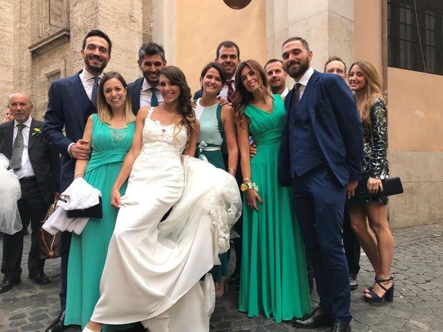 Il matrimonio di Jose e Silvia  a Roma, Roma 3