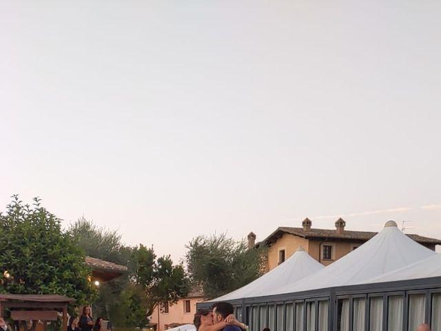 Il matrimonio di Jose e Silvia  a Roma, Roma 4