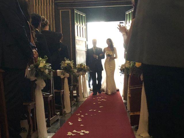 Il matrimonio di Jose e Silvia  a Roma, Roma 5