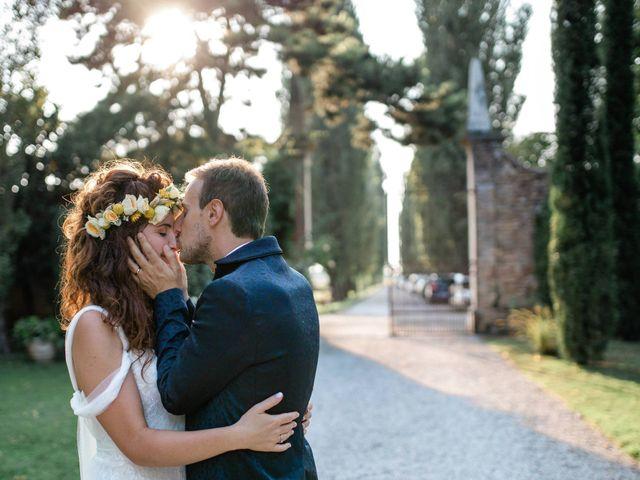 Il matrimonio di Paola e Daniele a Medole, Mantova 1