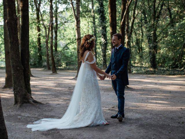 Le nozze di Daniele e Paola