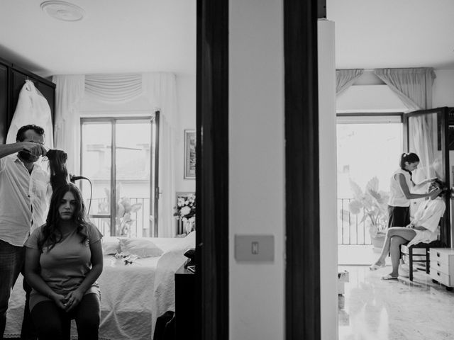 Il matrimonio di Marco e Valeria a Grottammare, Ascoli Piceno 3