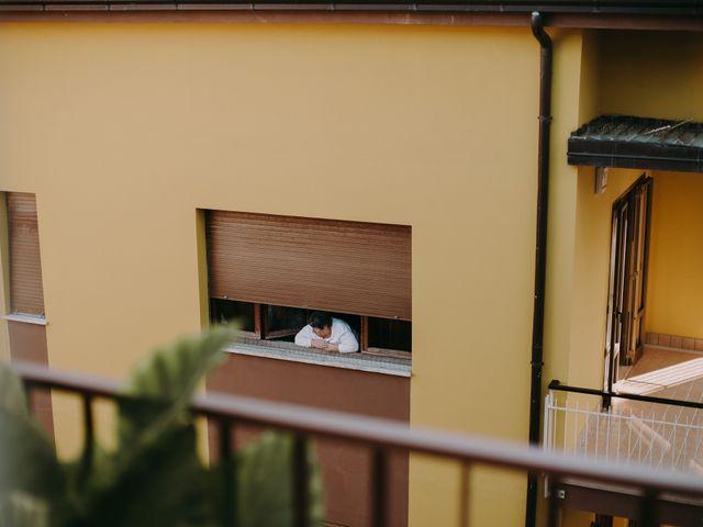 Il matrimonio di Marco e Valeria a Grottammare, Ascoli Piceno 8