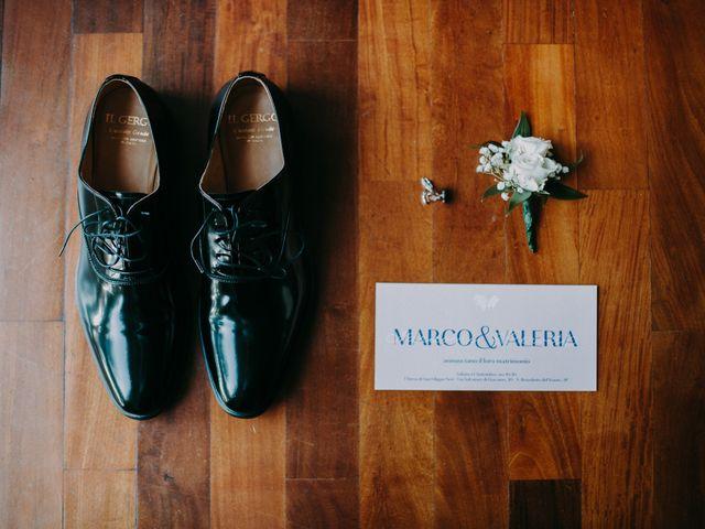 Il matrimonio di Marco e Valeria a Grottammare, Ascoli Piceno 16