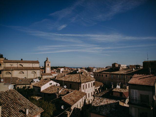 Il matrimonio di Marco e Valeria a Grottammare, Ascoli Piceno 35