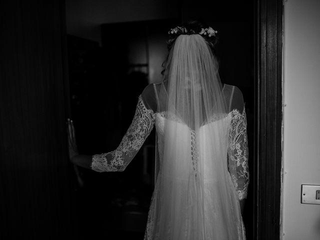 Il matrimonio di Marco e Valeria a Grottammare, Ascoli Piceno 56