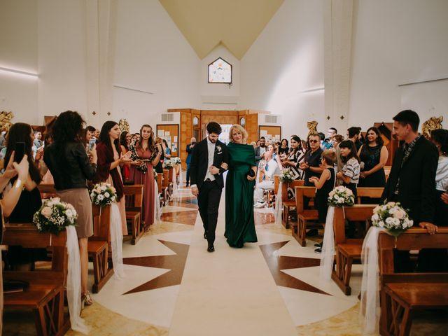 Il matrimonio di Marco e Valeria a Grottammare, Ascoli Piceno 61