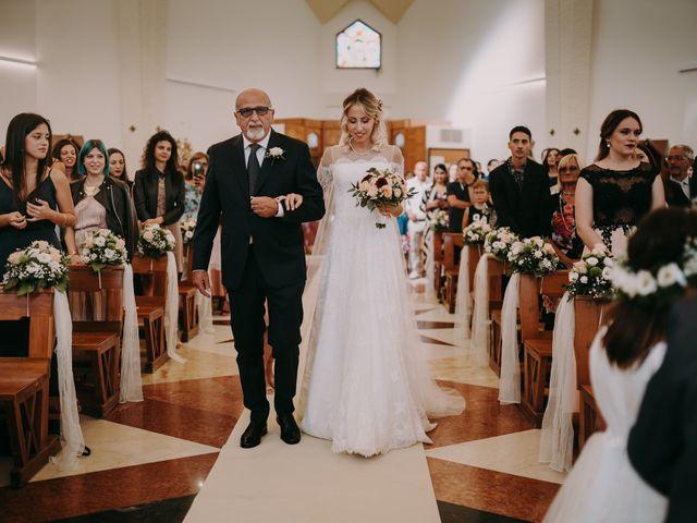 Il matrimonio di Marco e Valeria a Grottammare, Ascoli Piceno 63