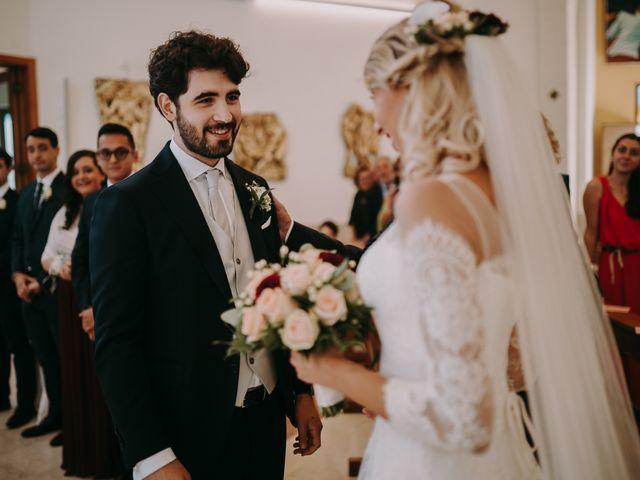 Il matrimonio di Marco e Valeria a Grottammare, Ascoli Piceno 64