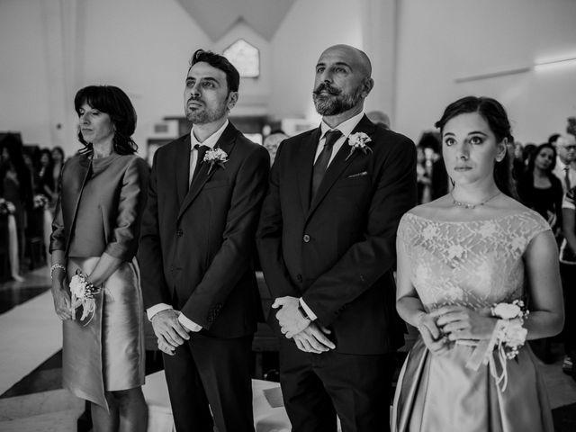 Il matrimonio di Marco e Valeria a Grottammare, Ascoli Piceno 65