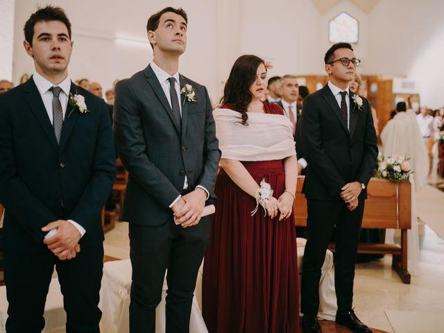 Il matrimonio di Marco e Valeria a Grottammare, Ascoli Piceno 66