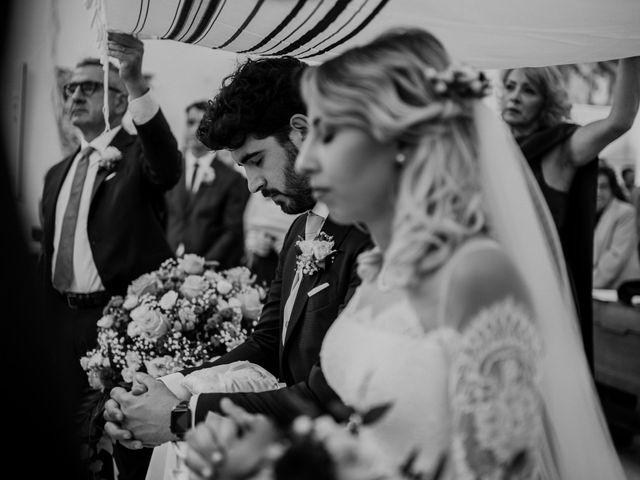 Il matrimonio di Marco e Valeria a Grottammare, Ascoli Piceno 70