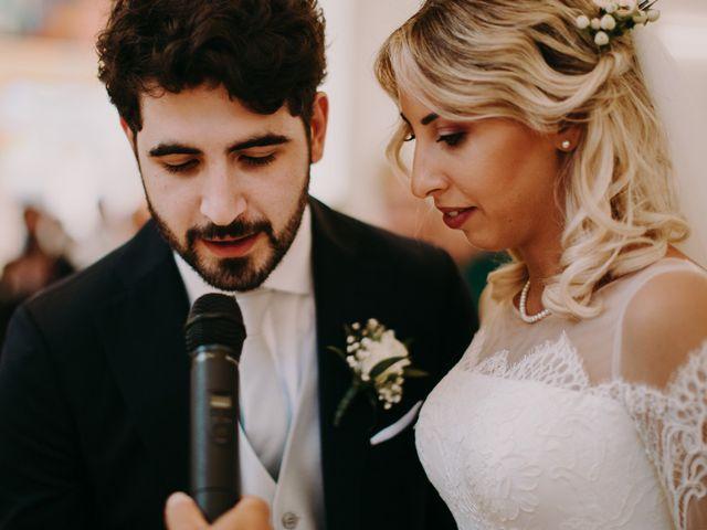 Il matrimonio di Marco e Valeria a Grottammare, Ascoli Piceno 71