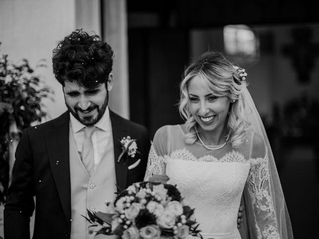 Il matrimonio di Marco e Valeria a Grottammare, Ascoli Piceno 73