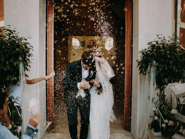 Il matrimonio di Marco e Valeria a Grottammare, Ascoli Piceno 74