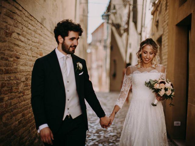Il matrimonio di Marco e Valeria a Grottammare, Ascoli Piceno 77