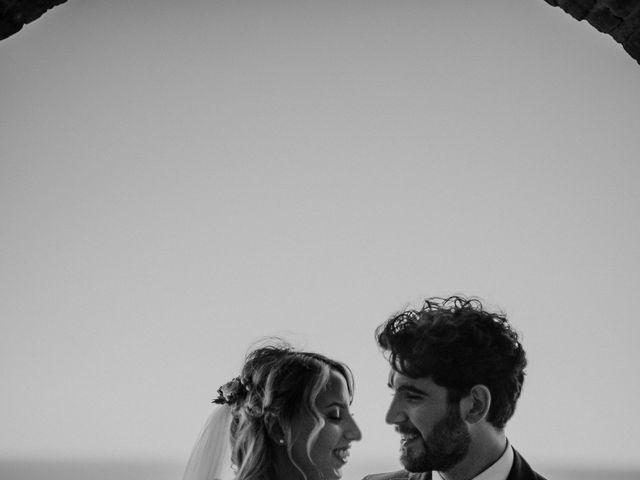 Il matrimonio di Marco e Valeria a Grottammare, Ascoli Piceno 78