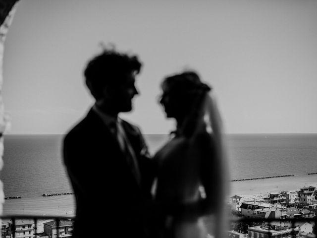 Il matrimonio di Marco e Valeria a Grottammare, Ascoli Piceno 79