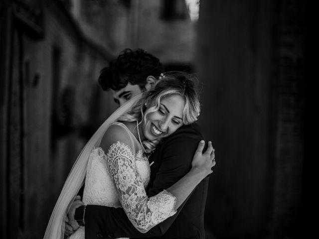 Il matrimonio di Marco e Valeria a Grottammare, Ascoli Piceno 84