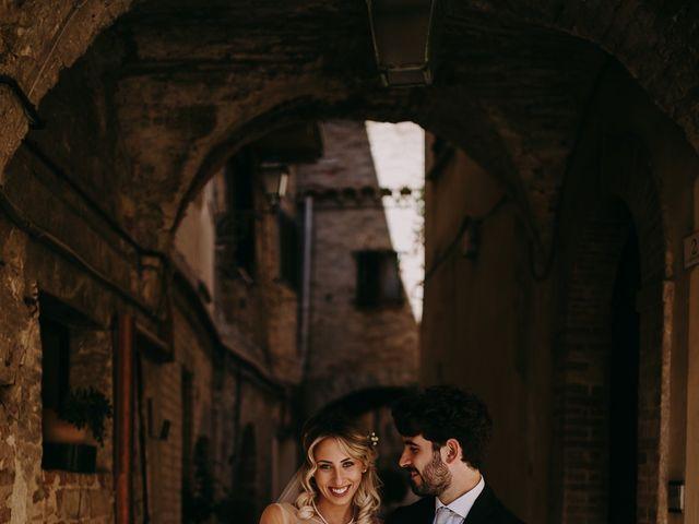 Il matrimonio di Marco e Valeria a Grottammare, Ascoli Piceno 89