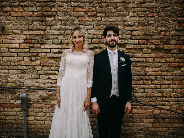 Il matrimonio di Marco e Valeria a Grottammare, Ascoli Piceno 92