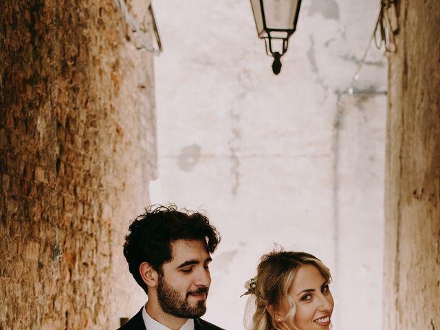Il matrimonio di Marco e Valeria a Grottammare, Ascoli Piceno 93