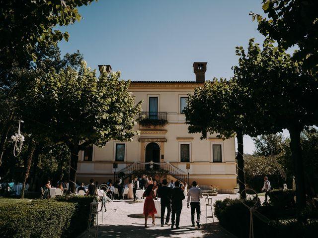 Il matrimonio di Marco e Valeria a Grottammare, Ascoli Piceno 99