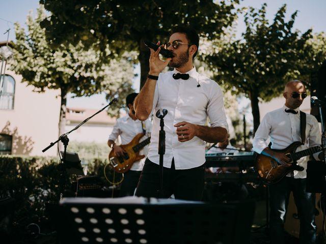 Il matrimonio di Marco e Valeria a Grottammare, Ascoli Piceno 100