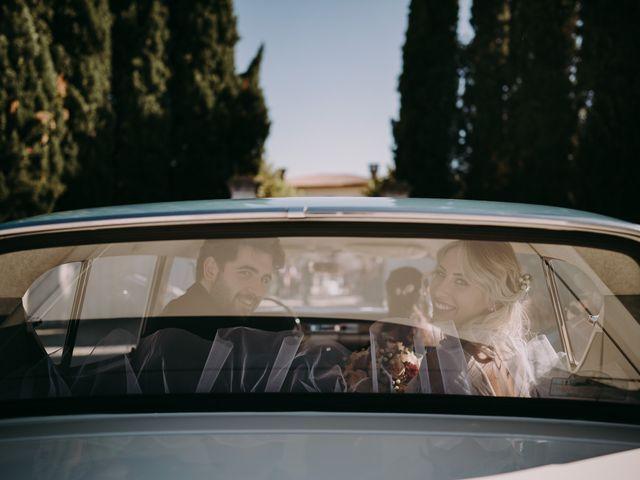 Il matrimonio di Marco e Valeria a Grottammare, Ascoli Piceno 101