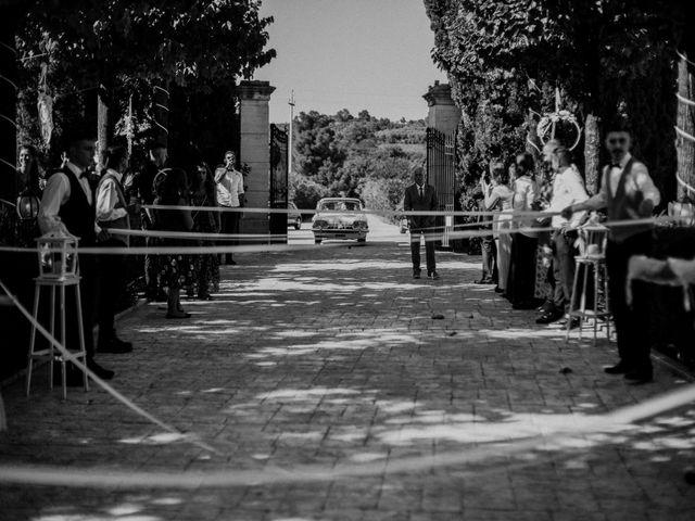 Il matrimonio di Marco e Valeria a Grottammare, Ascoli Piceno 103