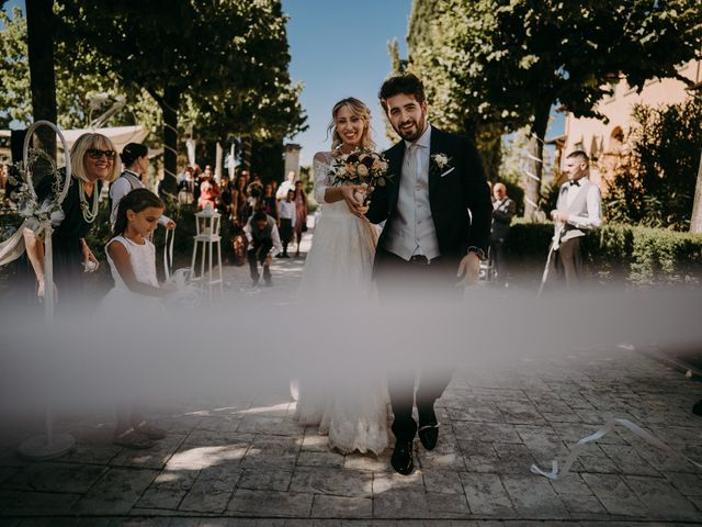 Il matrimonio di Marco e Valeria a Grottammare, Ascoli Piceno 104