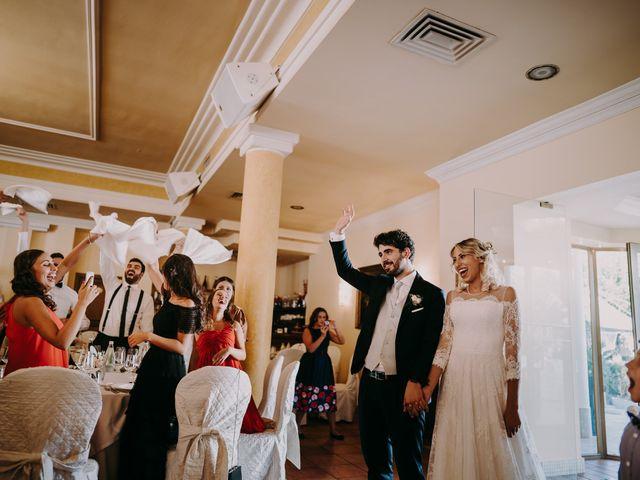 Il matrimonio di Marco e Valeria a Grottammare, Ascoli Piceno 106