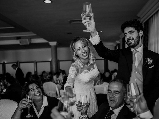 Il matrimonio di Marco e Valeria a Grottammare, Ascoli Piceno 109