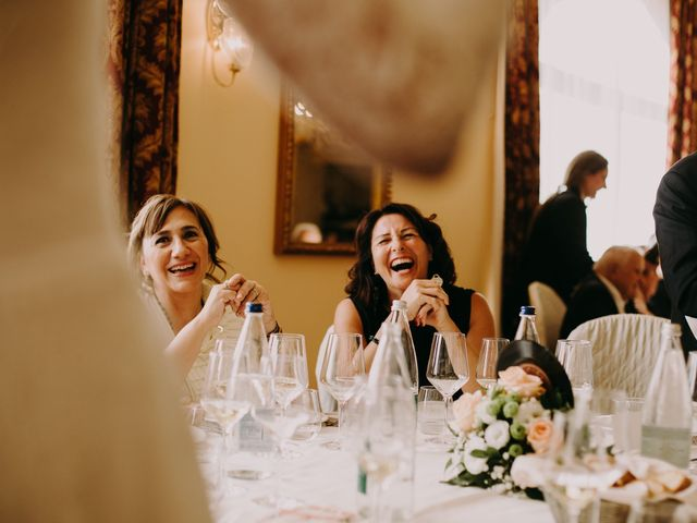 Il matrimonio di Marco e Valeria a Grottammare, Ascoli Piceno 110