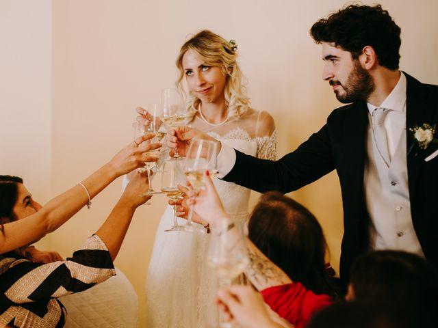 Il matrimonio di Marco e Valeria a Grottammare, Ascoli Piceno 111