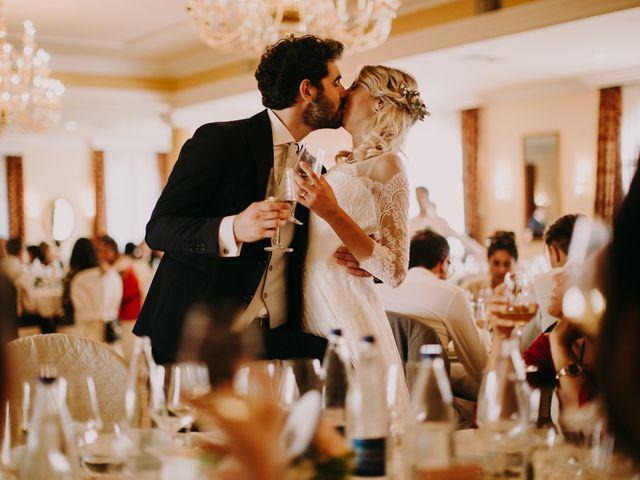 Il matrimonio di Marco e Valeria a Grottammare, Ascoli Piceno 112