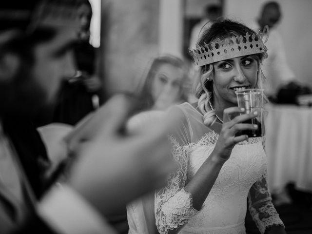 Il matrimonio di Marco e Valeria a Grottammare, Ascoli Piceno 115