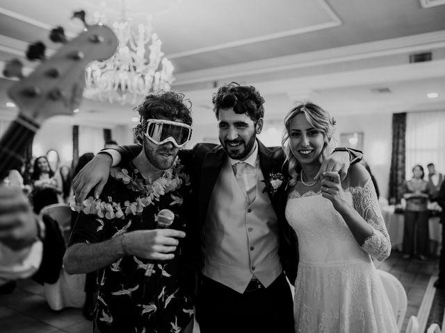 Il matrimonio di Marco e Valeria a Grottammare, Ascoli Piceno 118