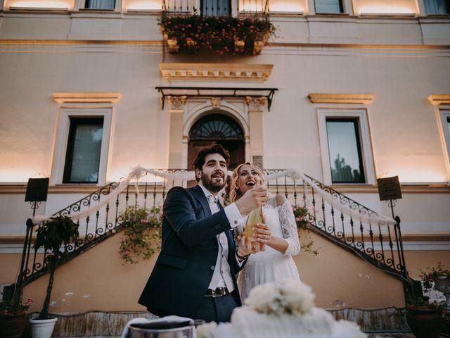 Il matrimonio di Marco e Valeria a Grottammare, Ascoli Piceno 119