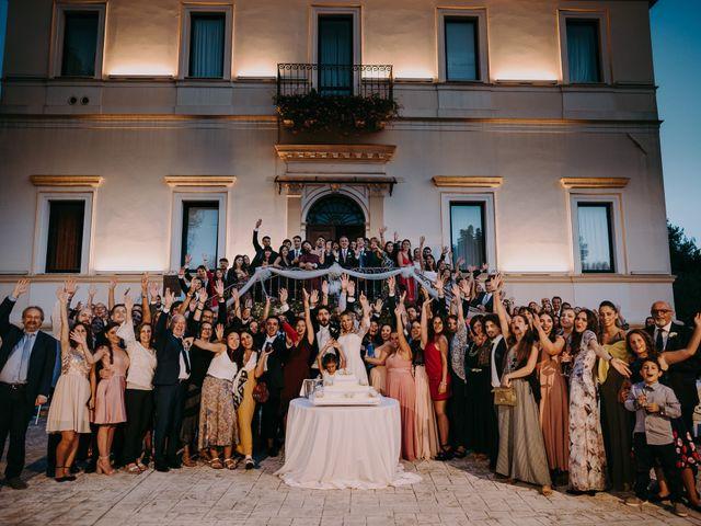 Il matrimonio di Marco e Valeria a Grottammare, Ascoli Piceno 120