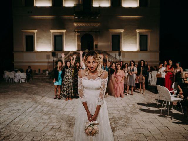 Il matrimonio di Marco e Valeria a Grottammare, Ascoli Piceno 122