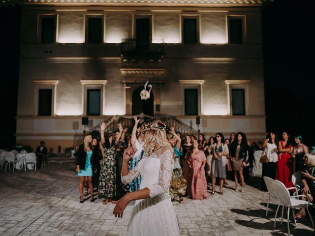 Il matrimonio di Marco e Valeria a Grottammare, Ascoli Piceno 123
