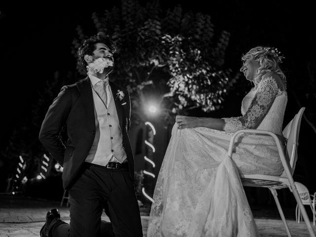 Il matrimonio di Marco e Valeria a Grottammare, Ascoli Piceno 125
