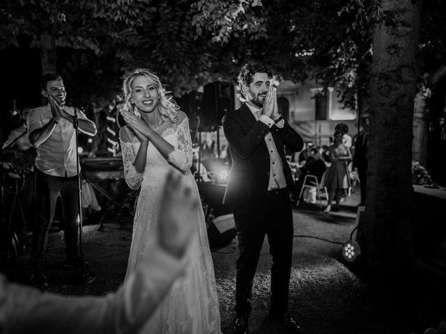 Il matrimonio di Marco e Valeria a Grottammare, Ascoli Piceno 127