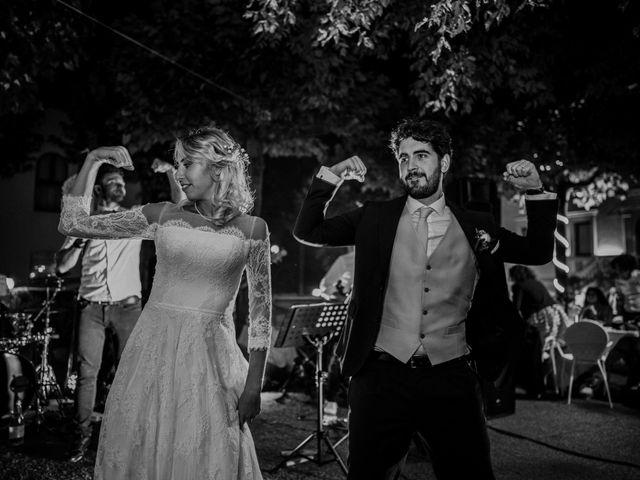Il matrimonio di Marco e Valeria a Grottammare, Ascoli Piceno 129
